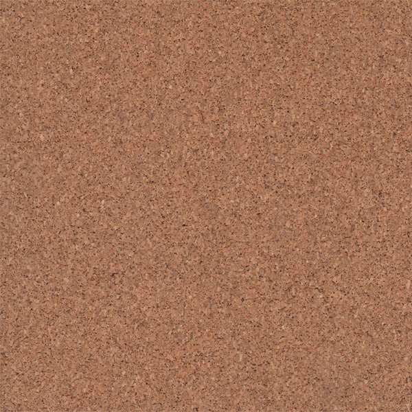 100% Granulated Cork Tire Veneer Option