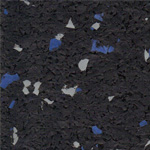 10513 Blue & Gray Tire Veneer