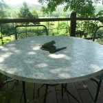 Origins Patio Table