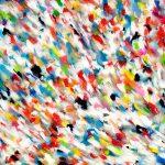 Origins Patterns 501 Confetti